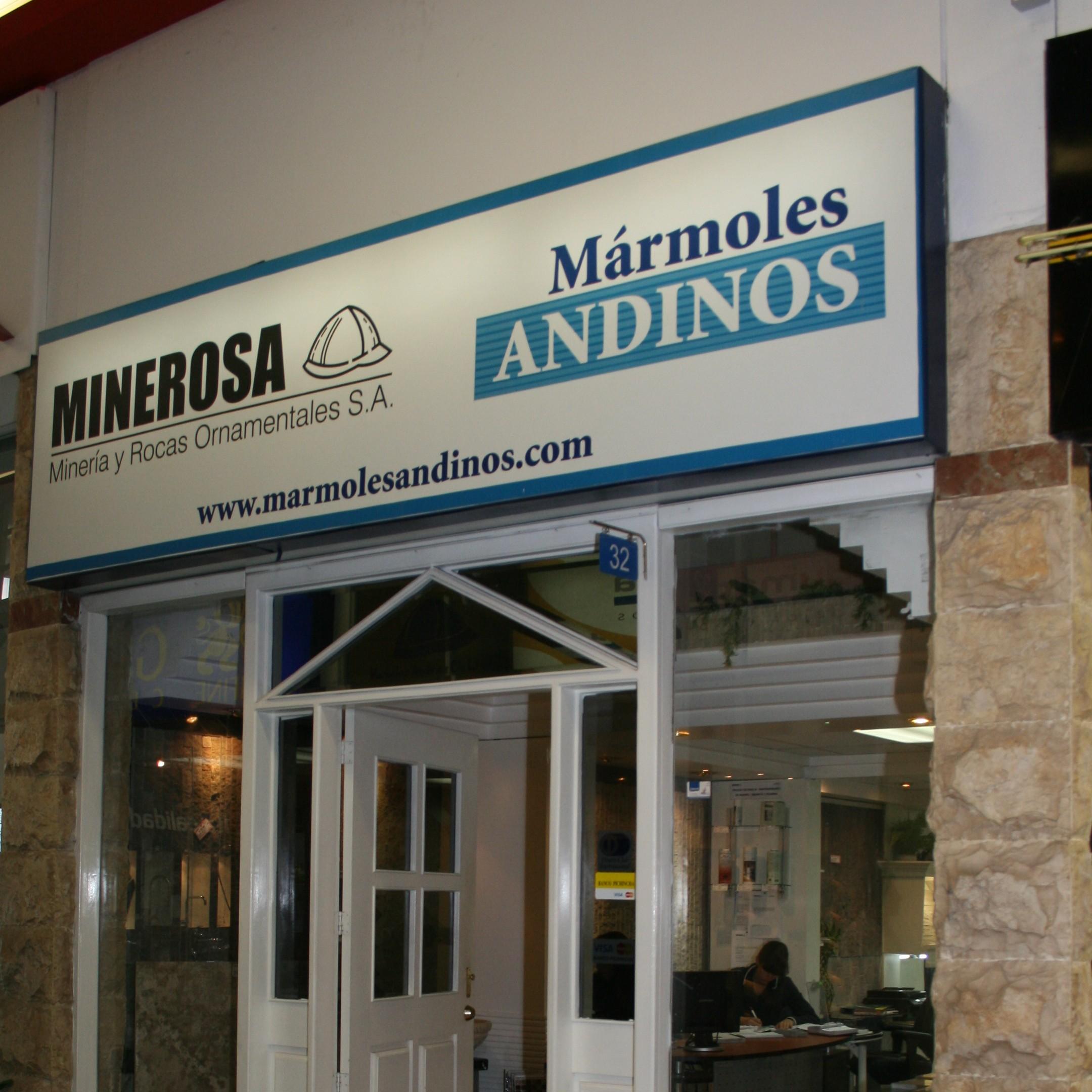 Empresa Minerosa